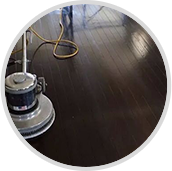 Hardwood Floor Refinishing Service
